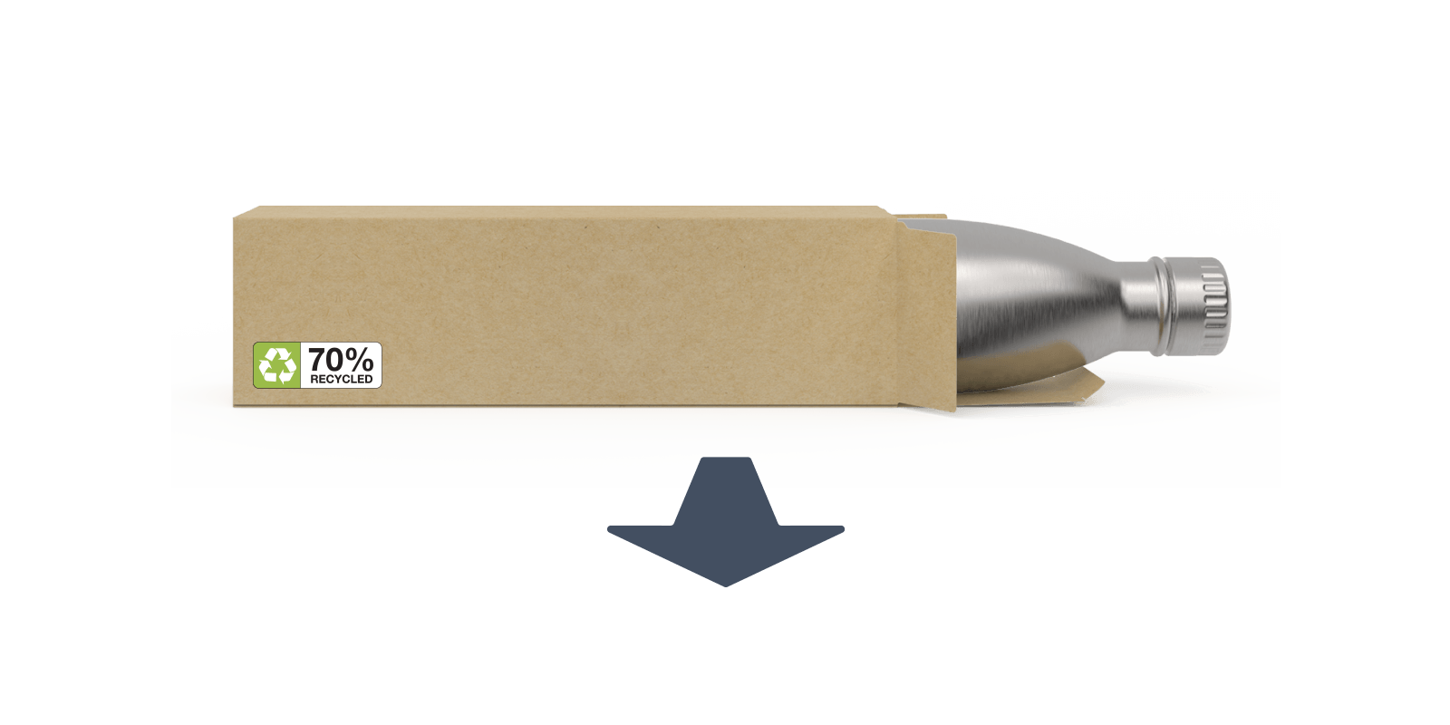 Hvordan vi lager våre metallflasker - Step10