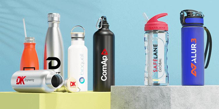 Flasky - Gratis vareprøver