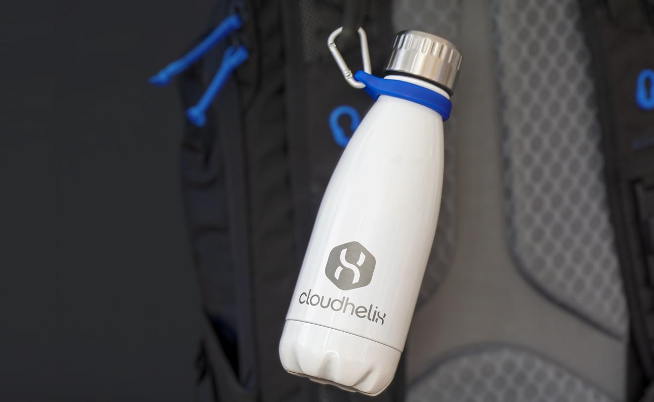 Nova - Personlig vannflaske