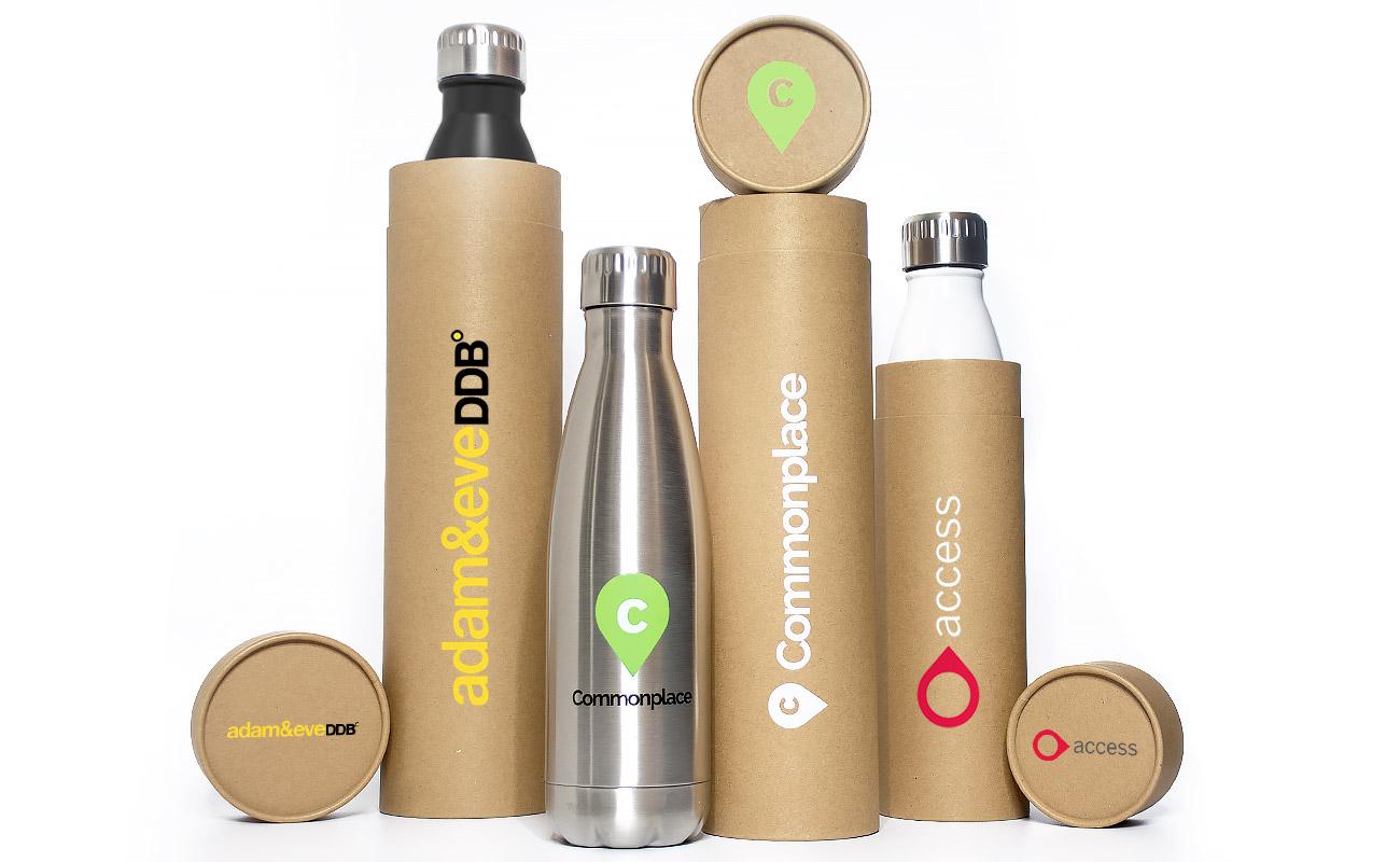 Nova - Vannflasker personlig