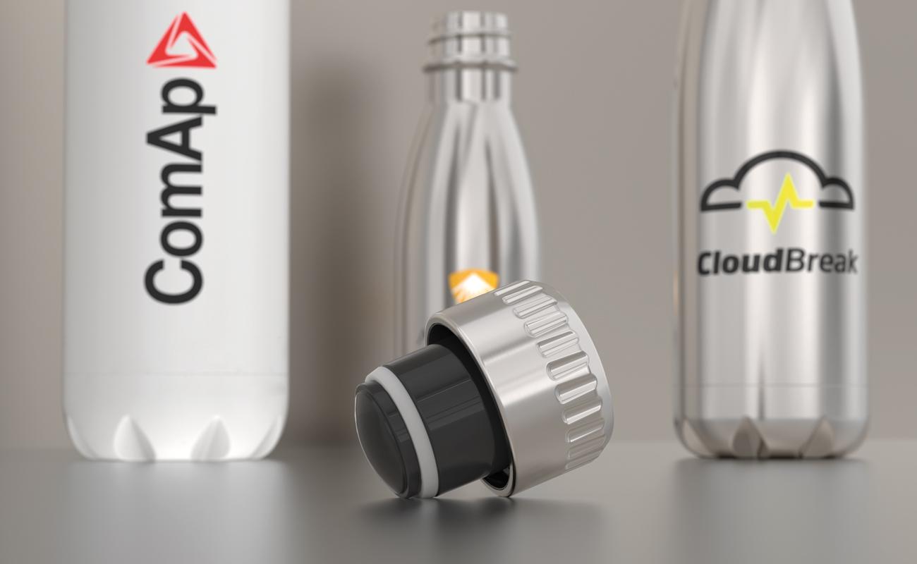 Nova - Engros vannflasker